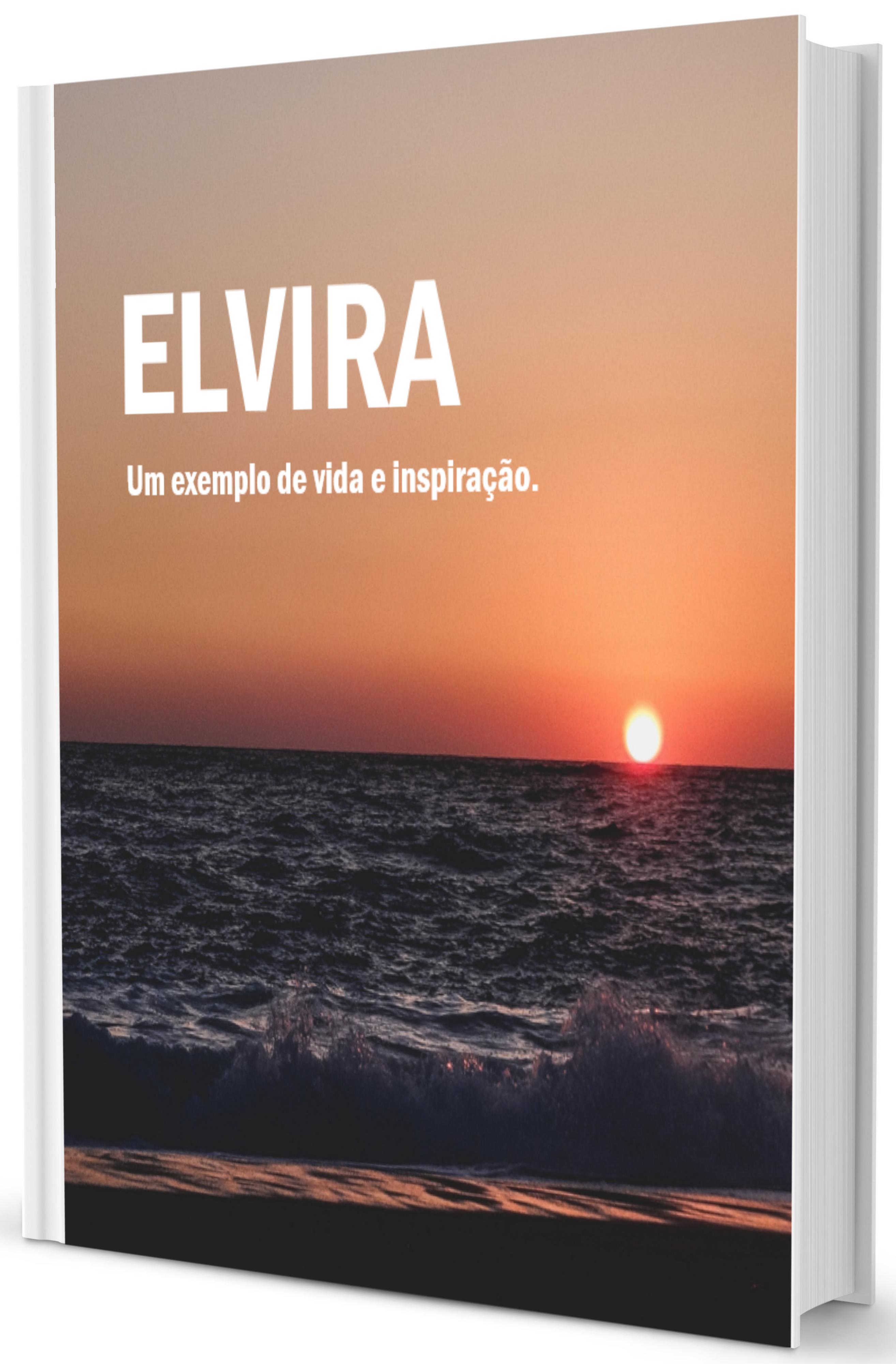 Livro Elvira Digital